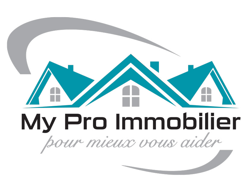 Image logo agence immobiliere for Agence immobiliere i
